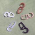 Plastové háčiky na krúžok